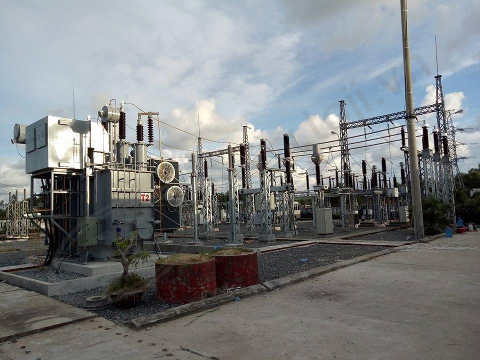 TOJI đóng điện 4 dự án trong ngày đầu tháng 10
