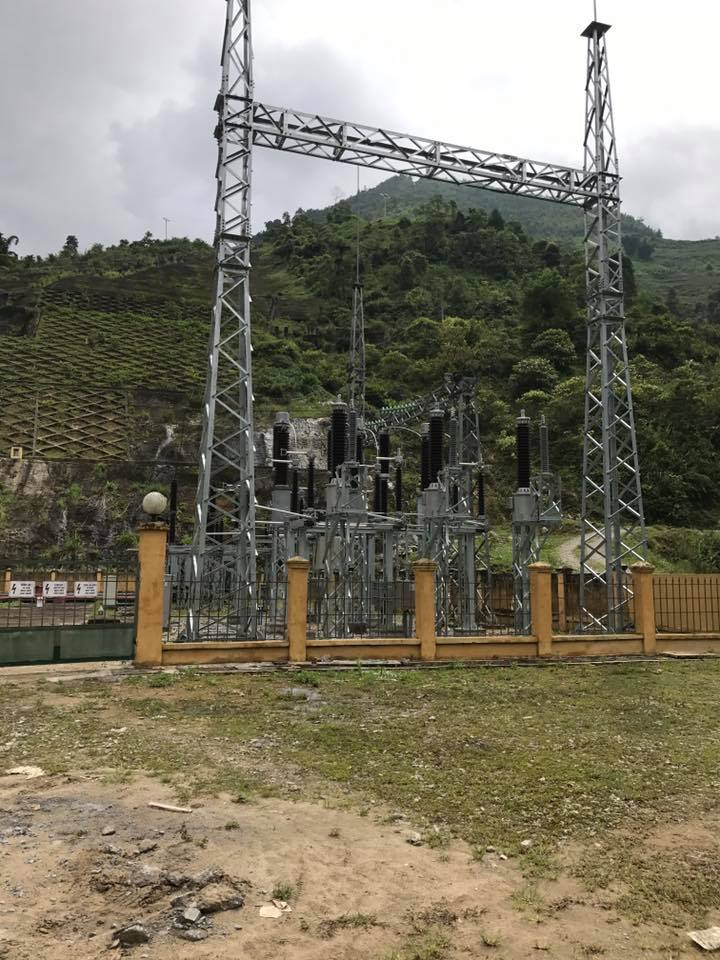 Hoàn thiện hệ thống thông tin SCADA nhà máy thủy điện Séo Chong Ho
