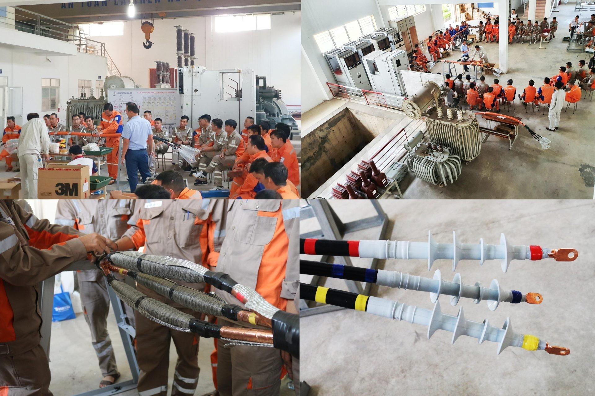 Đơn vị chuyên cung cấp và thi công các sản phẩm 3M uy tín